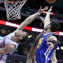 <b>Game 43: Clippers 113, Warriors 109</b>