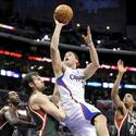 <b>Game 47: Clippers 105, Bucks 98</b>