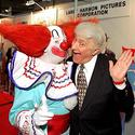 Larry Harmon, Bozo the Clown