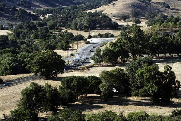 King Gillette Ranch, near Malibu, is among the newest Southern California parks. This Santa Monica Mountains land, once owned by razor magnate King C. Gillette, is a step back in time to the Southland's golden age.