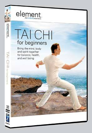 "Learning tai chi from a video often can be more frustrating than relaxing. But this video, starring Samuel Barnes, founder of Tai Chi Works in Beverly Hills, does a great job of breaking down the postures, as well as the subtleties in the gestures, shifts in weight and breathing. And the excellent camera work captures the movements clearly, zooming in close when needed.<br> <br> Throughout the 23-minute instruction, Barnes moves as a mirror image to you, coaching you on how to synchronize your breathing with the movements.<br> <br> ""Go to sleep with your energy on the exhale,"" he instructs, as hands sink down in one of the classic postures, such as ""ride the dragon"" or ""guard the temple."" A flowing 11-minute sequence follows the instruction and can be done separately.<br> <br> However, just as important for the Type-A person on your list is the 19-minute qi gong breath-and-movement meditation to relax and loosen up tight muscles and joints.<br> <br> <b>Price:</b> $14.98; available in retail outlets and online."