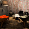 Milan furniture fair 2011