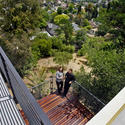 The greenest house in L.A.?