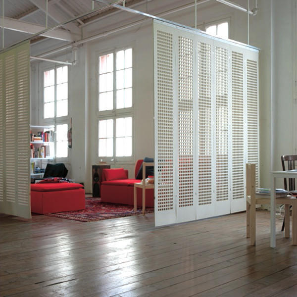 Small-space solutions: Room dividers - latimes.