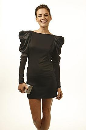 "Jessica Stroup of ""90210"" in Max Azria.<br> <br> <b>MORE PHOTO BOOTHS</B><br> <br> <a href=""http://www.latimes.com/features/image/la-ig-0920-nauticabooth-pictures,0,4668394.photogallery"">The 23rd Annual Nautica Malibu Triathlon</a><br> <br> <a href=""http://www.latimes.com/features/image/la-ig-0920-booth-pictures,0,981025.photogallery"">2009 Sunset Strip Music Festival</a><br> <br> <a href=""http://www.latimes.com/features/image/la-ig-0913-booth-pictures,0,3012643.photogallery"">The Vans Warped Tour</a><br> <br> <a href=""http://www.latimes.com/features/image/la-ig-0906-booth-pictures,0,5044261.photogallery"">""The Breakfast Club"" Screening</a><br> <br> <a href=""http://www.latimes.com/features/image/la-ig-photobooth-mg,0,4276207.gallery"">More parties and events</a>"