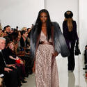New York Fashion Week: Rachel Zoe