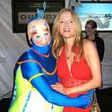 Cirque du Soleil benefit for One Drop and Heal the Bay
