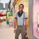 <b>Street fashion: Century City </b>