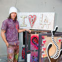 Street Fashion: Downtown Los Angeles Art Walk
