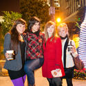<b>Street Fashion: Downtown Los Angeles Art Walk</b>