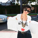 Street fashion: Larchmont Village