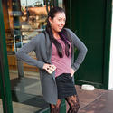 <b>Street Fashion: Belmont Shore</b>