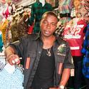 <b>Street Fashion: Santee Alley</b>