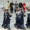 Obama inauguration and Air Force unit
