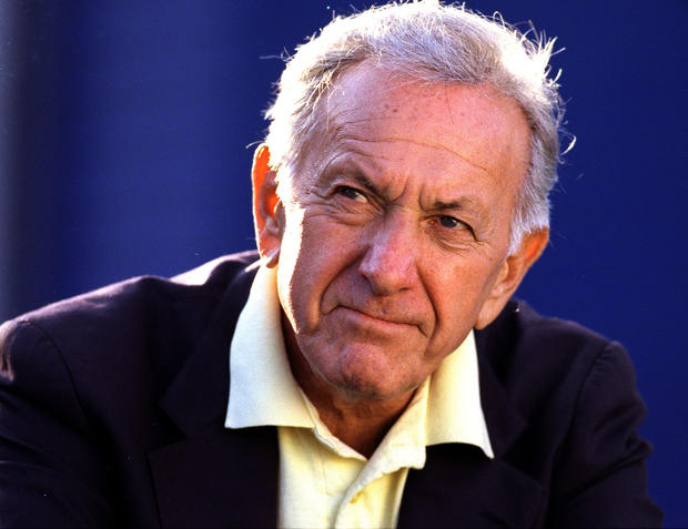 Klugman, a heavy smoker, underwent surgery for cancer of the larynx in which the center of his right vocal cord was removed. Afterward, the actor famous for his raspy growl initially was unable to speak above a whisper.