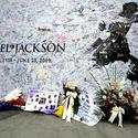 Michael Jackson memorial in Los Angeles