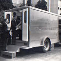 L.A. County's first bookmobile