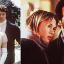 """Pride and Prejudice"" and ""Bridget Jones' Diary"""