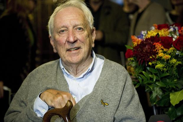 Swedish poet Tomas Transtromer, 80, was awarded the 2011 Nobel Prize in Literature. He had long been thought to be a strong contender for the prize, which is awarded by the Swedish Academy.
