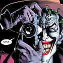 Joker - Killing Joke