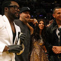 A-Rod, Black Eyed Peas