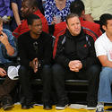 David Spade, Chris Rock, Kevin James, Adam Sandler