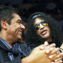 Slash, George Lopez