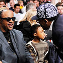 Stevie Wonder, Spike Lee