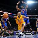 Kobe Bryant, Bill Walker, Amare Stoudemire