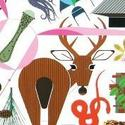 'Charley Harper's Animal Kingdom'