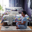 IKEA catalog 2013 bedrooms