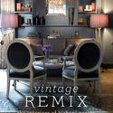 'Vintage Remix: The Interiors of Kishani Perera'