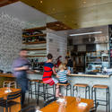 Superba Snack Bar wallpaper