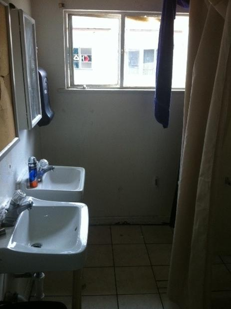 If a photo of a bathroom before the remodel makes you crave a big bottle of hand sanitizer, then ...