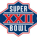 Super Bowl XXII -- San Diego, Calif.