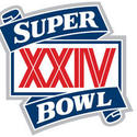 Super Bowl XXIV -- New Orleans, La.
