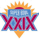 Super Bowl XXIX -- Miami, Fla.