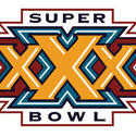 Super Bowl XXX -- Tempe, Ariz.