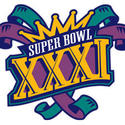 Super Bowl XXXI -- New Orleans, La.