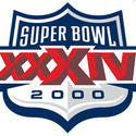 Super Bowl XXXIV -- Atlanta, Ga.