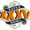 Super Bowl XXXV -- Tampa, Fla.