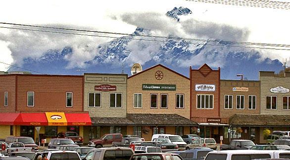 Wasilla Alaska La Times