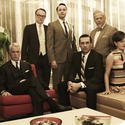 'Mad Men' | 17 nominations