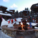 Mammoth Lakes resort