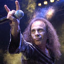 <b>Ronnie James Dio</b>