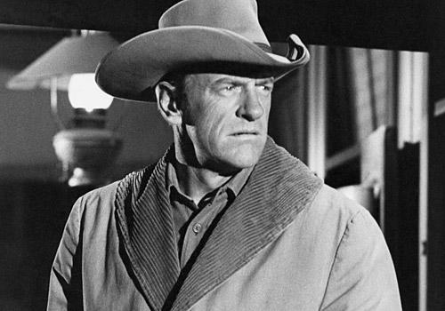 "Best known for his role as Marshal Matt Dillon in ""Gunsmoke,"" one of the longest-running prime-time series in network TV history, Arness was a towering symbol of frontier justice in the series that broke the mold for TV westerns. He was 88. <a href=""http://www.latimes.com/news/obituaries/la-me-james-arness-20110604,0,7068793.story""><span class=""center_label"">Full obituary</span></a><br> <br> <a href=""http://www.latimes.com/entertainment/news/la-me-2011notables-film-television,0,3261166.photogallery""><span class=""center_label"">Notable film and television deaths of 2011</span></a>"
