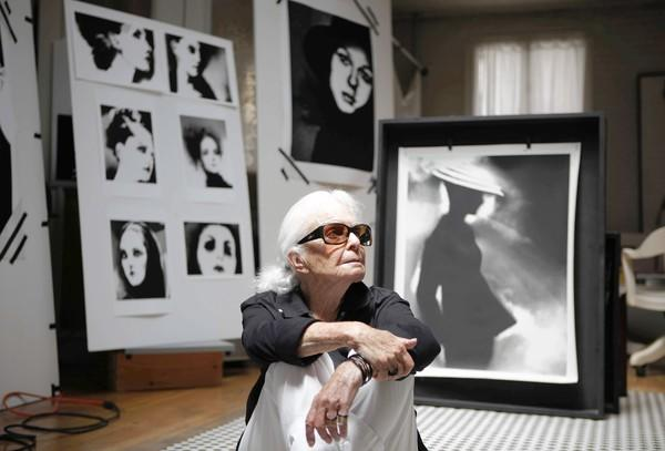 "Lillian Bassman's fashion images are considered to be among the greatest of the 20th century, an inspiration to such designers as John Galliano and the subject of exhibitions around the globe. She was 94. <a href=""http://www.latimes.com/news/obituaries/la-me-lillian-bassman-20120215,0,5215351.story""><span class=""center_label"">Full obituary</span></a><br>
