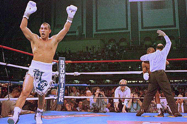 "Former boxing champion Hector ""Macho"" Camacho fought a who's who of legendary opponents stretching from Ray Mancini to Oscar De La Hoya. Known for flamboyance in the ring, he showed he understood the importance of selling a fight and employing some mental warfare. He was 50. <a href=""http://www.latimes.com/news/obituaries/la-boxer-hector-macho-camacho-dies-days-after-being-shot-in-head-20121124,0,4143557.story"" class=""center_label"">Full obituary</a>