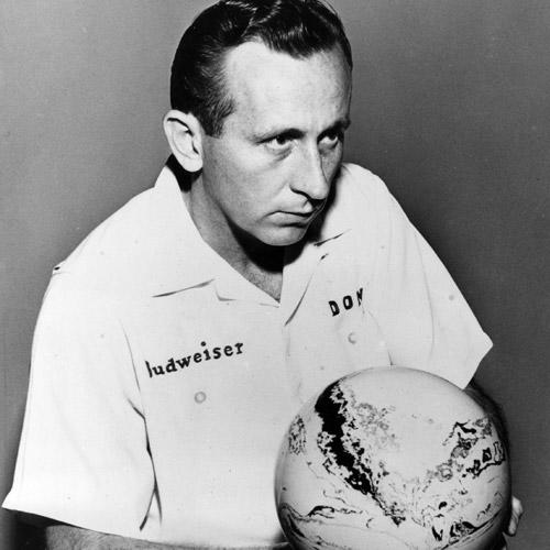 "Known as ""Mr. Bowling,"" Don Carter was the sport's original superstar. He was a leading force in the formation of the Professional Bowlers Assn. in 1958 and became a charter member of the PBA Hall of Fame in 1975. He was 85. <a href=""http://www.latimes.com/news/obituaries/la-me-don-carter-20120107,0,5545312.story""><span class=""center_label"">Full obituary</span></a><br> <br> <a href=""http://www.latimes.com/news/obituaries/la-me-2011notables-gallery,0,155600.photogallery""><span class=""center_label"">Notable deaths of 2011</span></a>"