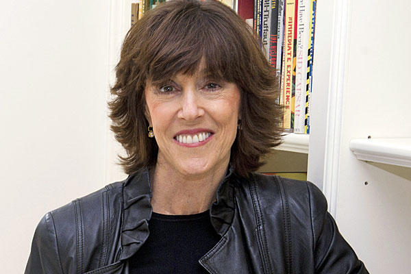 "A rare author and screenwriter whose works appealed to highbrow readers and mainstream movie-goers, Ephron wrote fiction that was distinguished by characters who seemed simultaneously normal and extraordinary. Her hit movies include ""Sleepless in Seattle,"" ""When Harry Met Sally..."" and ""Julie & Julia."" She was 71. <a href=""http://www.latimes.com/news/obituaries/la-me-nora-ephron-20120627,0,4888846.story""><span class=""center_label"">Full obituary</span></a><br> <br> <a href=""http://www.latimes.com/news/obituaries/la-me-2012notables-gallery,0,1269713.photogallery""><span class=""center_label"">Notable deaths of 2012</span></a>"